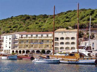 Urlaub Bonifacio im Solemare