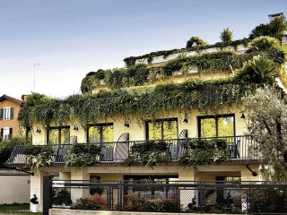 Urlaub Desenzano del Garda im Admiral Villa Erme