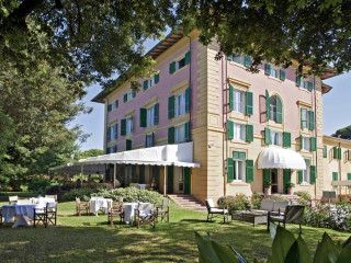 Forte dei Marmi im Augustus Hotel & Resort