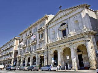 Urlaub Cagliari im Miramare