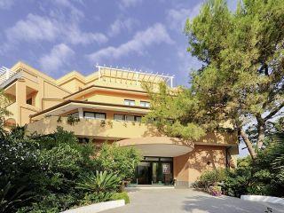 Urlaub Vieste im Hotel I Melograni