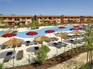 Urlaub Lignano Sabbiadoro im Green Village Resort