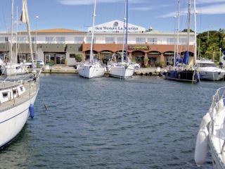 Saint-Raphaël im Best Western Plus Hôtel La Marina