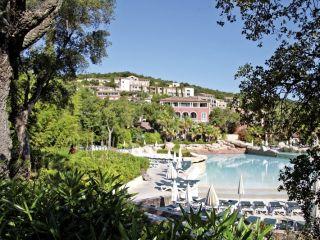 Grimaud im Pierre & Vacances Village Les Restanques du Golfe de St-Tropez