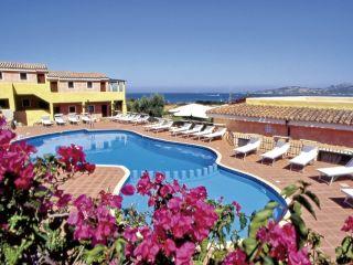 Urlaub Cannigione im Hotel Stelle Marine