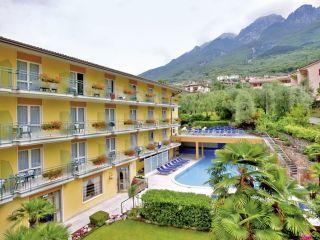 Urlaub Brenzone im Hotel Drago