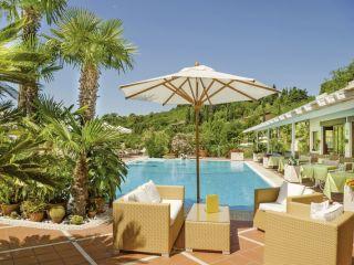 Urlaub Garda im Madrigale Panoramic & Lifestyle Hotel