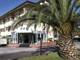 Urlaub Forte dei Marmi im UNAWAY Hotel Forte Dei Marmi