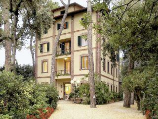 Marina di Pietrasanta im Hotel Villa Tiziana