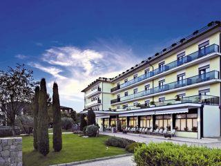 Abano Terme im Atlantic Terme Natural Spa & Hotel