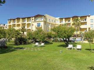 Urlaub Golfo Aranci im Villa Margherita
