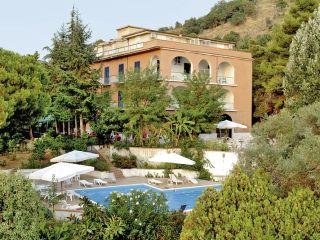 Urlaub Santa Maria di Castellabate im Garden Riviera