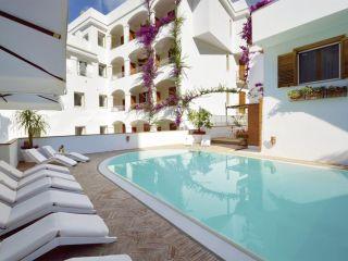 Urlaub Minori im Villa Romana Hotel & Spa