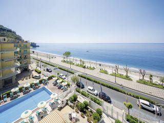 Urlaub Maiori im Hotel Pietra di Luna