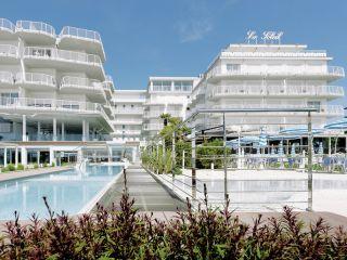 Urlaub Lido di Jesolo im Hotel Le Soleil
