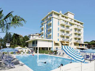 Urlaub Lido di Jesolo im Hotel Bolivar