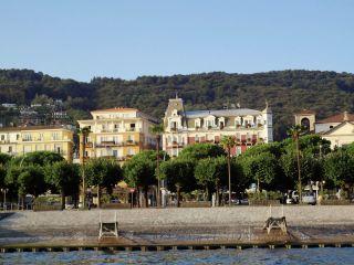 Urlaub Stresa im Milan Speranza Au Lac