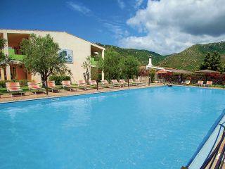 Urlaub Villasimius im Hotel Le Zagare