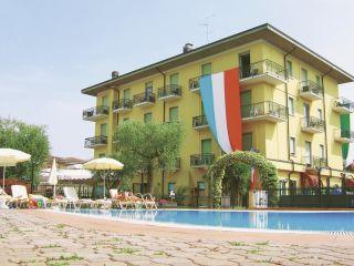 Urlaub Peschiera del Garda im Hotel Bella Peschiera