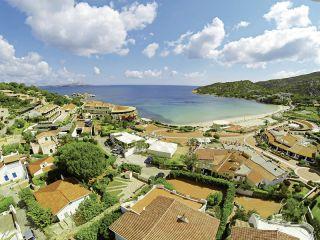 Urlaub Baja Sardinia im Hotel Punta Est