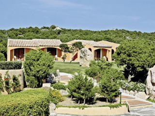 Urlaub Costa Smeralda im Hotel Nibaru
