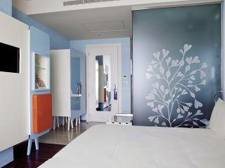 Urlaub Bari im iH Hotels Bari Grande Albergo delle Nazioni