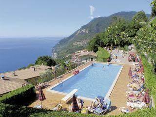 Urlaub Tignale im Hotel La Rotonda