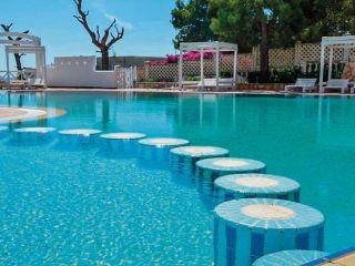 Urlaub Monopoli im Hotel La Corvetta