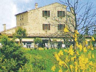 Urlaub Montelparo im La Ginestra Residence