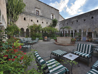 Urlaub Amalfi im Hotel Luna Convento