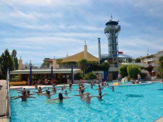 Bibione im Villaggio Planetarium Resort