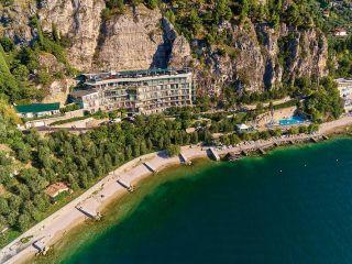 Urlaub Limone sul Garda im Hotel Astor Limone