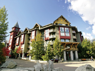 Urlaub Whistler im Delta Hotels Whistler Village Suites