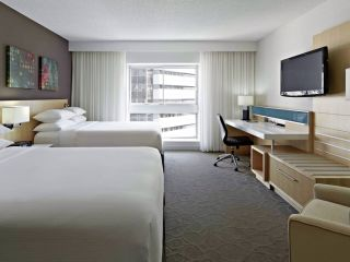 Montreal im Delta Hotels Montreal