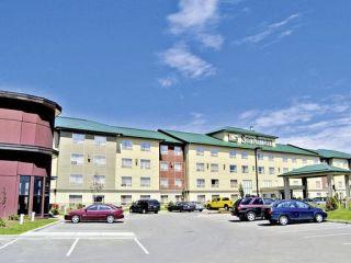 Urlaub Calgary im Sandman Hotel Calgary Airport