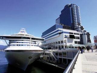 Urlaub Vancouver im Pan Pacific Vancouver