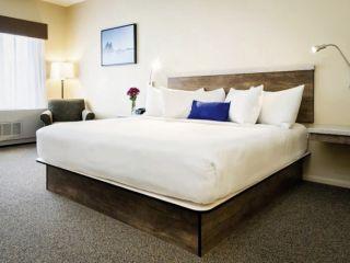 Seward im Seward Harbor 360 Hotel