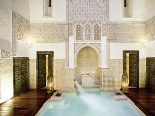 Marrakesch im Angsana Riads Collection Marrakech
