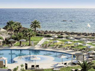 Urlaub Port el Kantaoui im Iberostar Selection Diar El Andalous