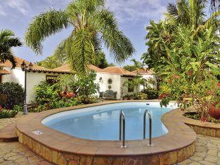 Urlaub Puerto Naos im Villa Mary Bungalows