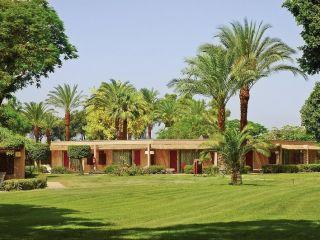 Luxor im Jolie Ville Kings Island Luxor