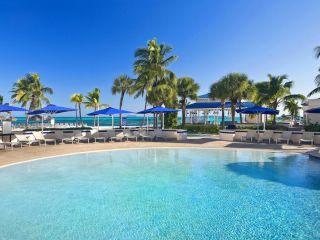 Urlaub Cable Beach im Meliá Nassau Beach