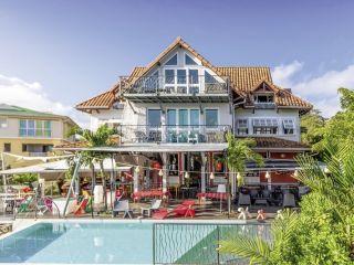 Urlaub Les Trois-Îlets im La Suite Villa