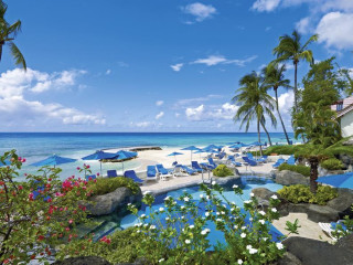 Urlaub St. James im Crystal Cove by Elegant Hotels