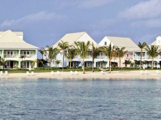 Grand Bahama im Old Bahama Bay Resort & Yacht Harbour