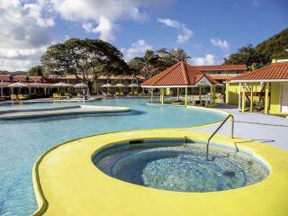 Rodney Bay im Starfish St. Lucia