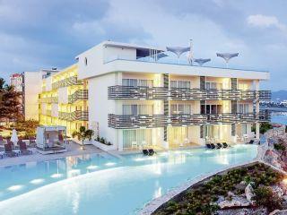 Maho Beach im Sonesta Ocean Point Resort - St Maarten