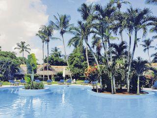 Las Terrenas im Resort Costa Las Ballenas