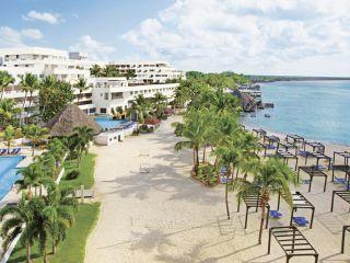 Urlaub Boca Chica im Be Live Experience Hamaca