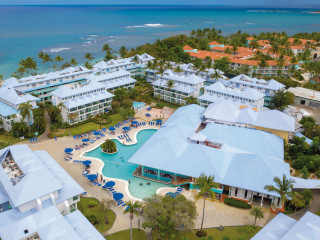 Urlaub Playa Dorada im Grand Paradise Playa Dorada